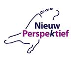 Nieuw Perspektief – De nieuwe intermediaire werkgever Logo
